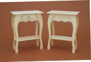 Pine Accent Tables Lam Brother S Unfinished Furniture